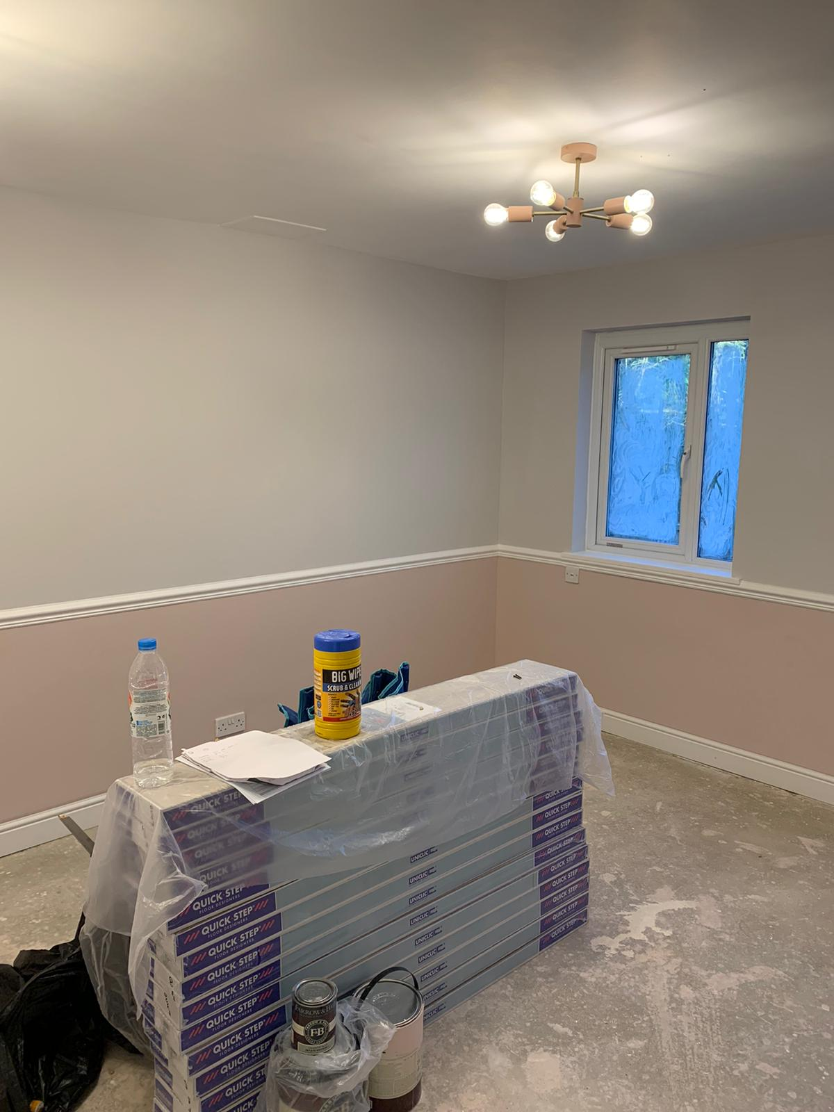 Painters in Bracknell roofing services Binfield