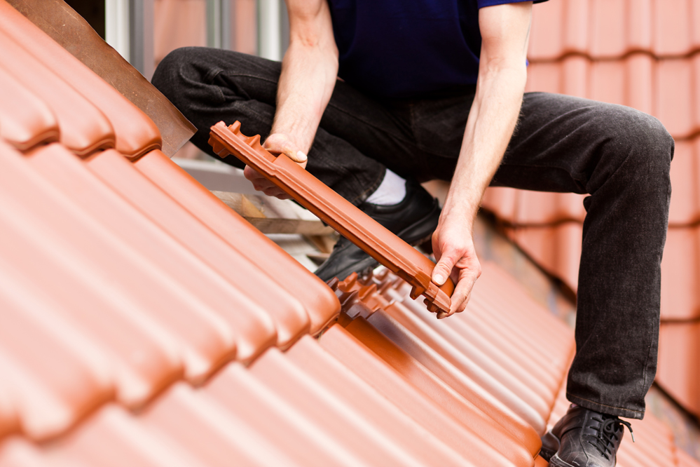 Bracknell roof repair services